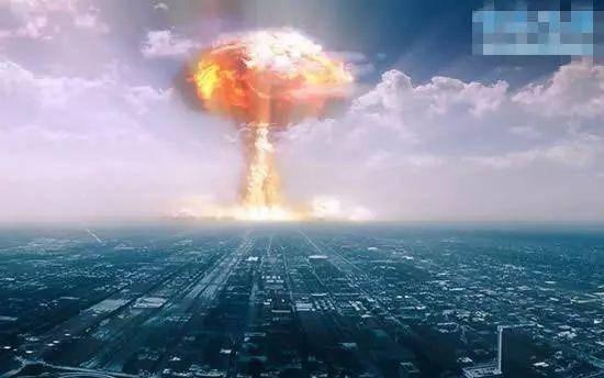 """大伊万氢弹_""""沙皇炸弹""""5000万吨TNT当量核弹,苏联人自己都炸懵了!_氢弹"""
