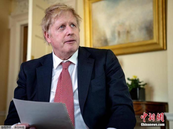 约翰逊:英国6月起启用新冠病毒接触者追踪系统_中欧新闻_欧洲中文网