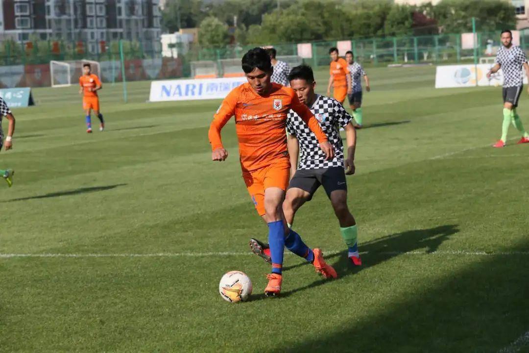 5月27日鲁能对阵永昌确定有电视直播
