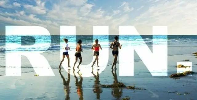 只有跑者才能体会到的跑步精神!
