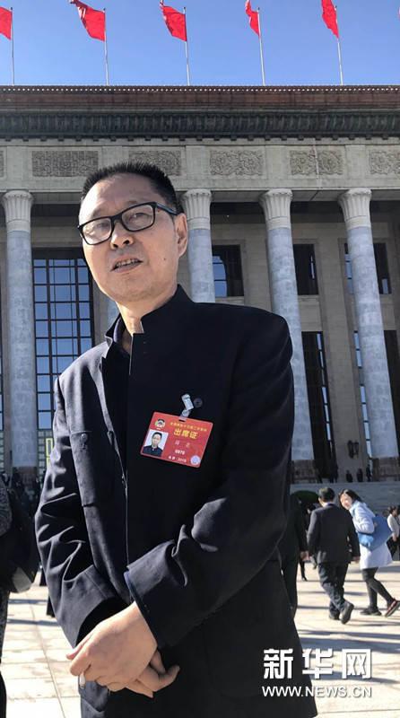 全国政协委员薛亮:关于贫困地区儿童教育启智