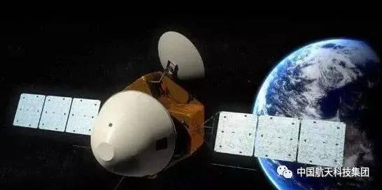 """""""长征五号""""瞄准7月发射火星探测器 工程按计划"""
