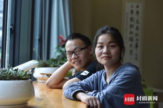 5年前的四川贫困双胞胎姐弟俩发生了这些变化