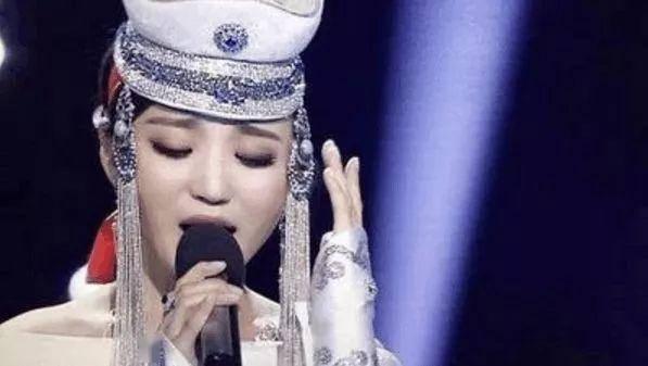 汉语版@太美了!(值得珍藏)美女唱汉语版的《心之寻》终于找到了