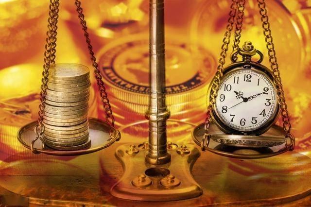 目前常见的五种稳健理财,货币基金利率不足1.6%,国债与存款呢
