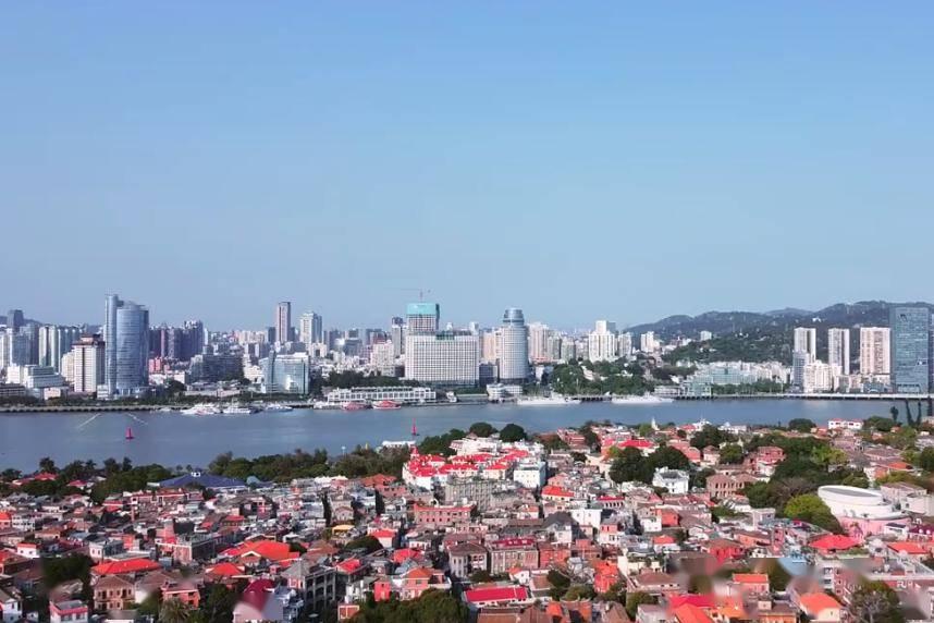 423万亿元福建经济总量首超台湾_2021年85万亿砸向福建