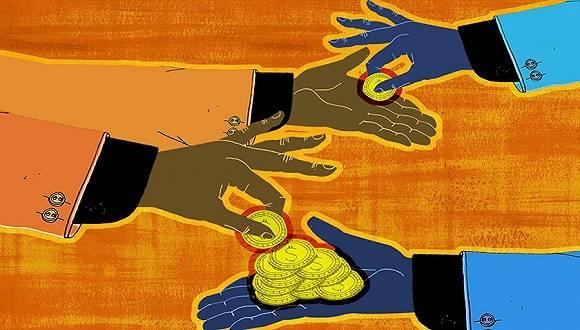 """借款 禁放高利贷写进首部民法典,但不做""""一刀切"""" 界定"""