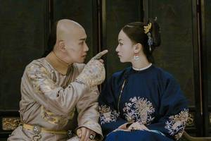千年女配李呈媛,有微笑女王和广告女王美誉,嫁大15岁鄢颇很幸福