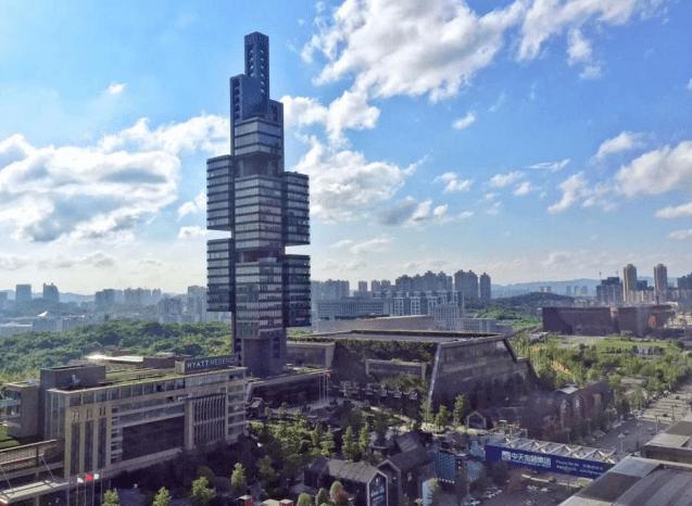 """中天金融:深耕贵州,重筑区域地产行业地位""""护城河"""""""
