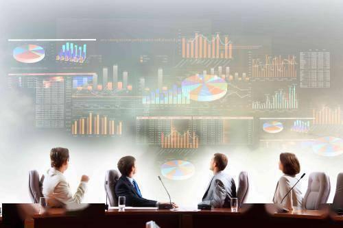 智能财经资讯服务商获德同资本领投:合作数十家金融头部客户营收增长近十倍