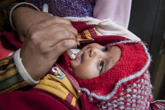 全球疫苗峰会筹资88亿美元,助力新冠疫苗研发常规疫苗普及