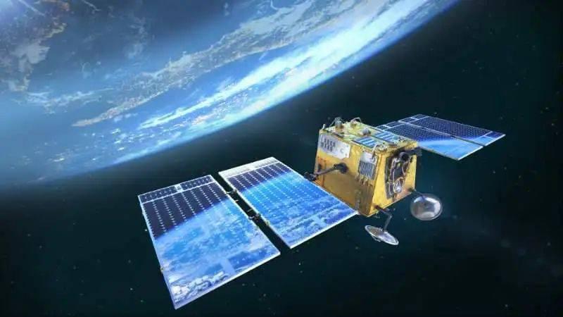 5G空天地一体化加速!北京市民有望率先体验卫星互联网