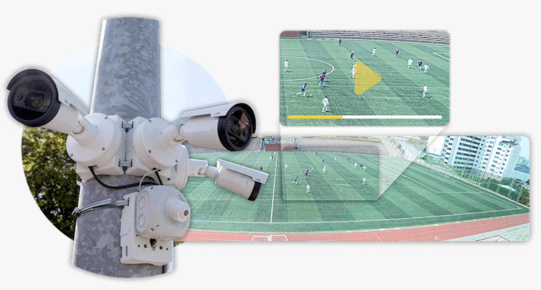 打造足球比赛分析工具,「Bepro11」获