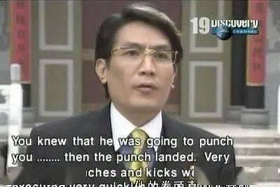 《李小龙之截拳道》