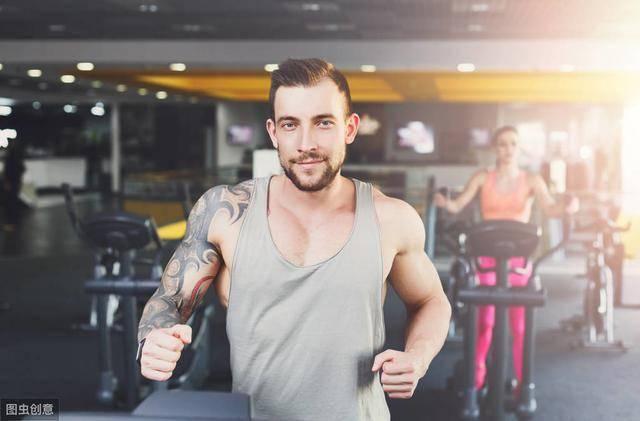 几条错误的减肥认知,难怪你练不出好身材
