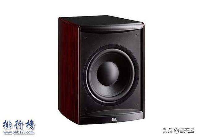 世界十大顶级音箱品牌