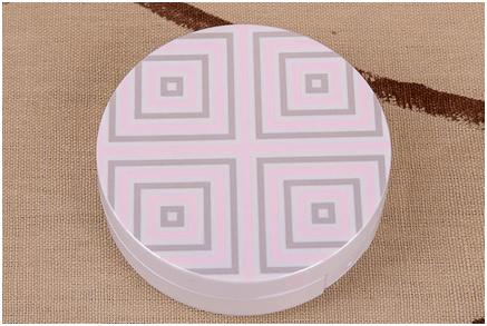 8款最自然裸妆气垫,让你天天带滤镜出门