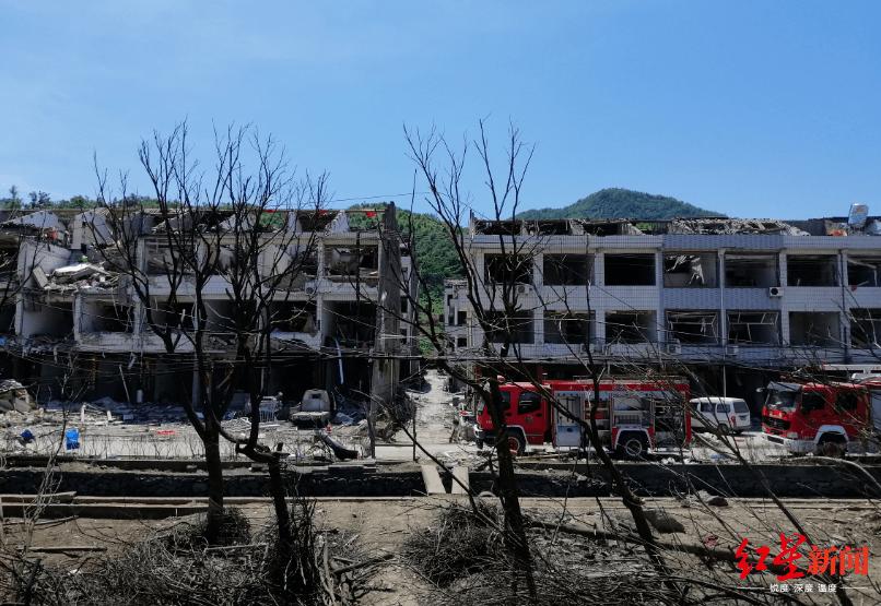 温岭槽罐车爆炸已致20人遇难相关责任该由谁承担?