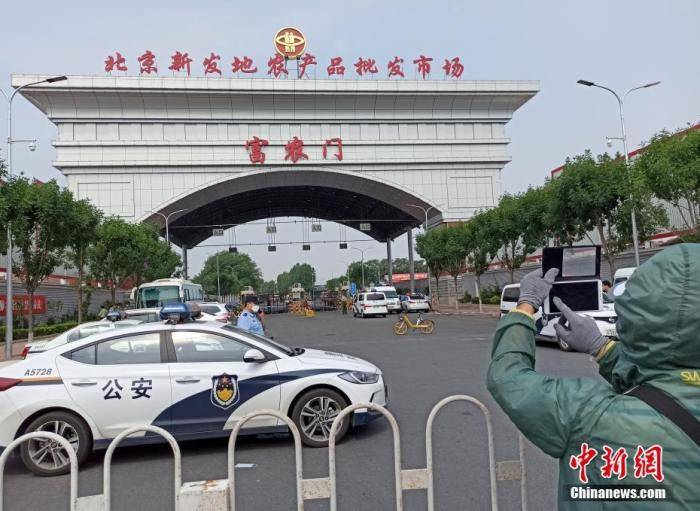 北京新增51例,一架航班输入17例…