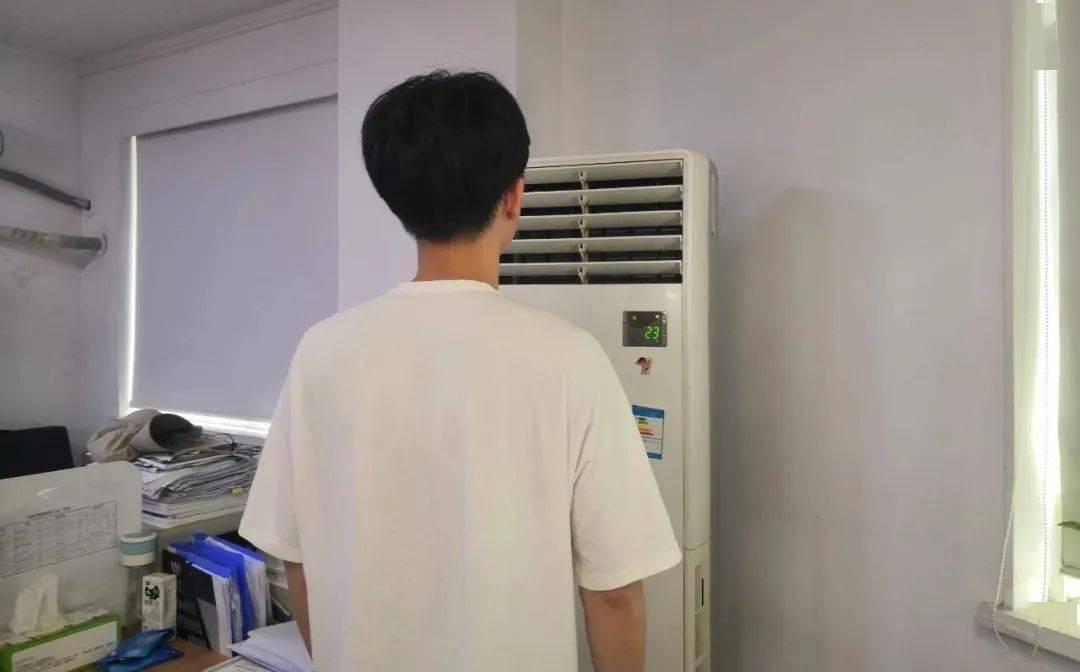 """""""夏天全靠空调续命""""!但这些""""不舒服"""",也可能是空调给的……"""