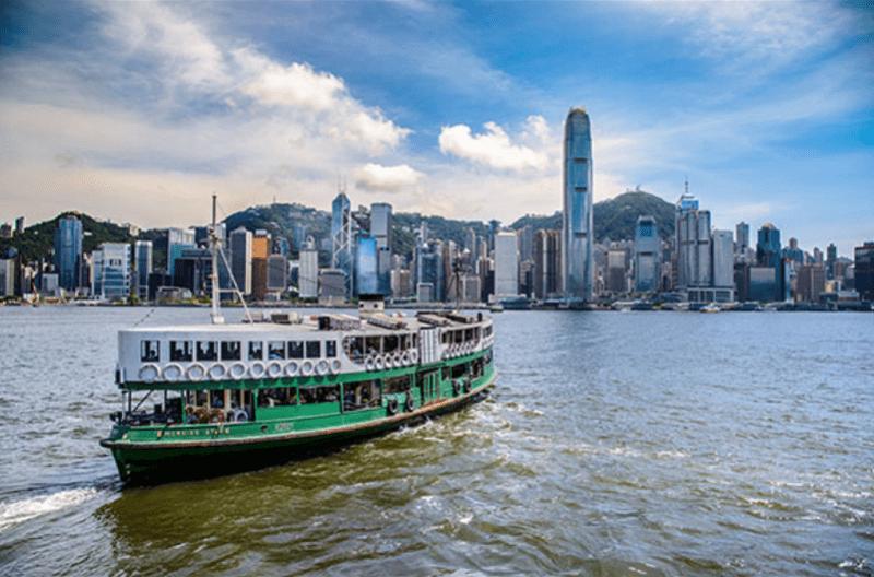 香港5月旅客人次同比下跌近100%,旅发局鼓励市民在港深度游