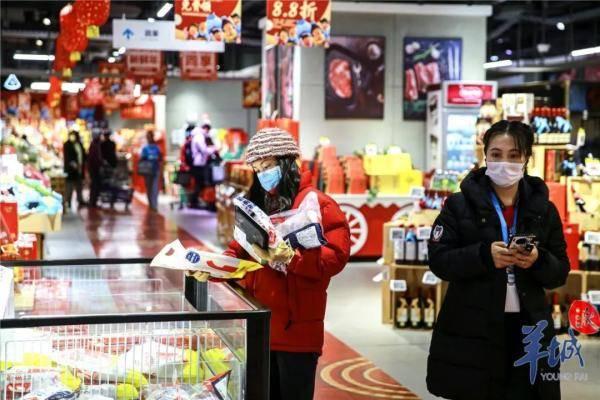 商超、批发市场、餐馆、酒店怎样防控疫情?广州再提醒!