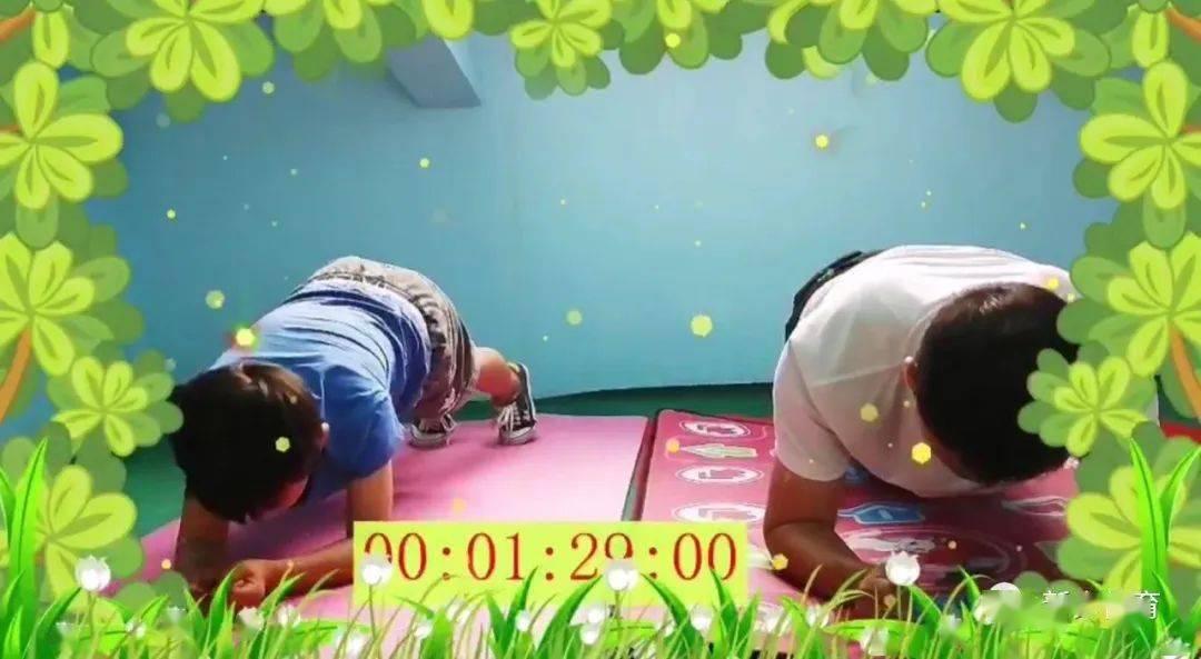 """[青少年体育]卫滨区所属学校力争开展""""网络亲子"""