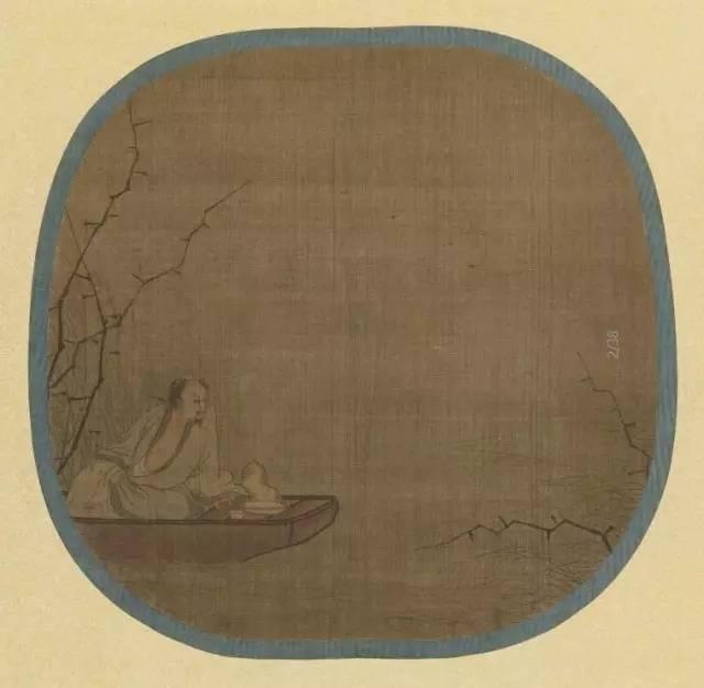 日 本 國 立 博 物 館 藏 宋 畫 高 清 圖