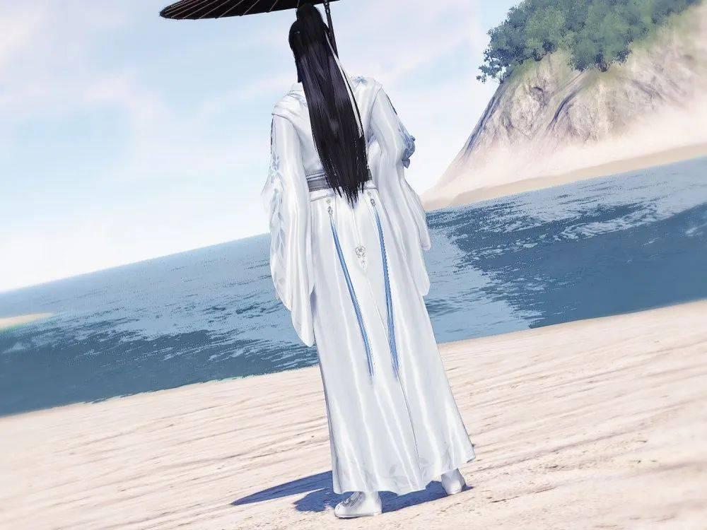 ヾ(o・ω・)ノ成男搭配来了!穿上它们你就是天刀最靓的仔!