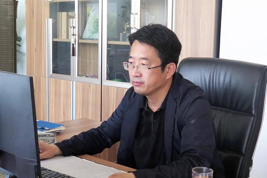 山东新华制药何明坤:大数据时代,打造线上线下医疗共有新业态