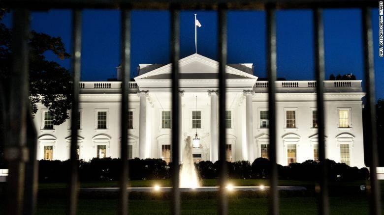 """紧急离开!美国特勤局通知白宫新闻记者立即离开,美媒称""""极不寻常"""""""