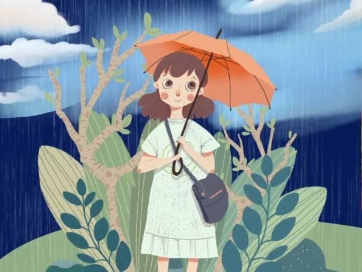 梅雨季节怎样养生_潮湿湿湿湿湿!梅雨季节如何养生?_运动