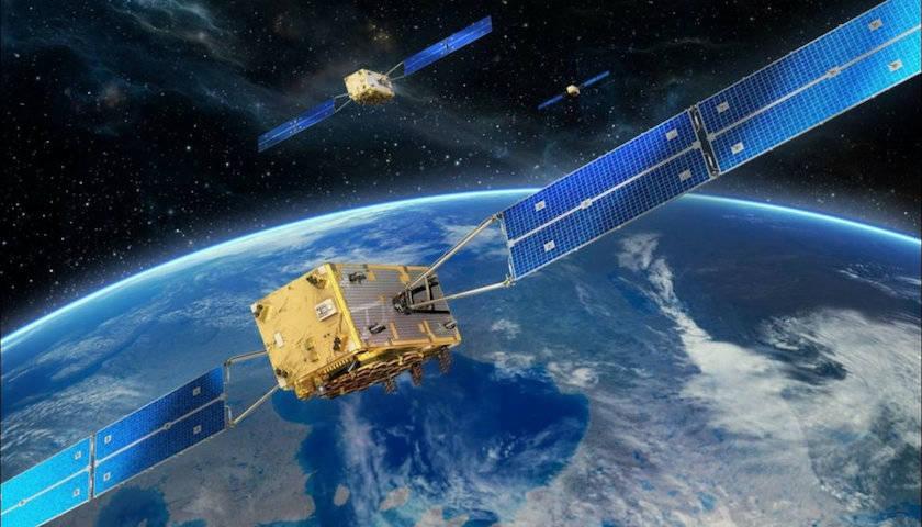 起个大早赶个晚集,欧洲伽利略导航系统的未来在哪? 国内新闻 第2张