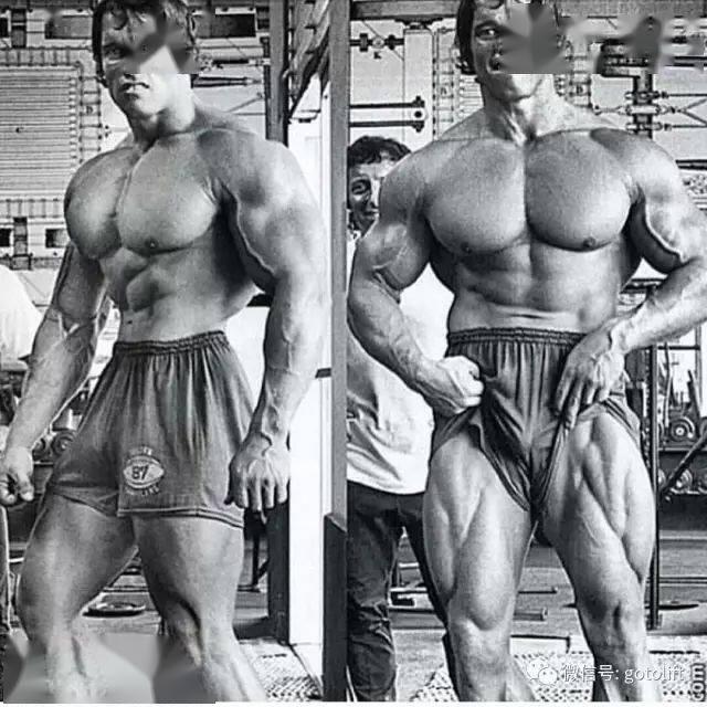 有一种背,叫杰森斯坦森的背! 锻炼方法 第1张
