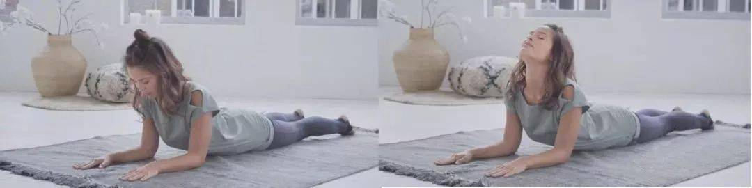 初学瑜伽,这套简单的阴瑜伽最适合了! 减肥窍门 第10张