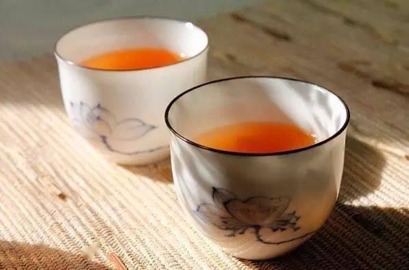 红茶怎么喝养胃、美颜? 增肌食谱 第2张