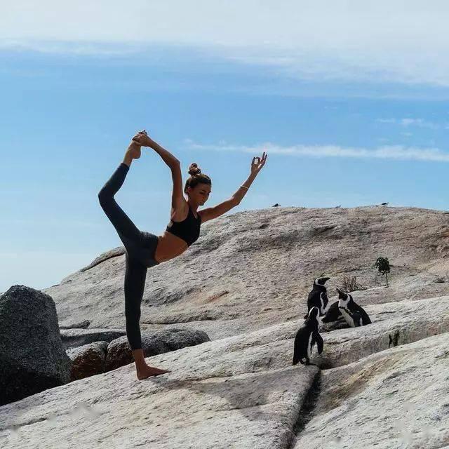 收腹瘦腰其实很简单,每天练瑜伽5分钟! 减肥窍门 第5张