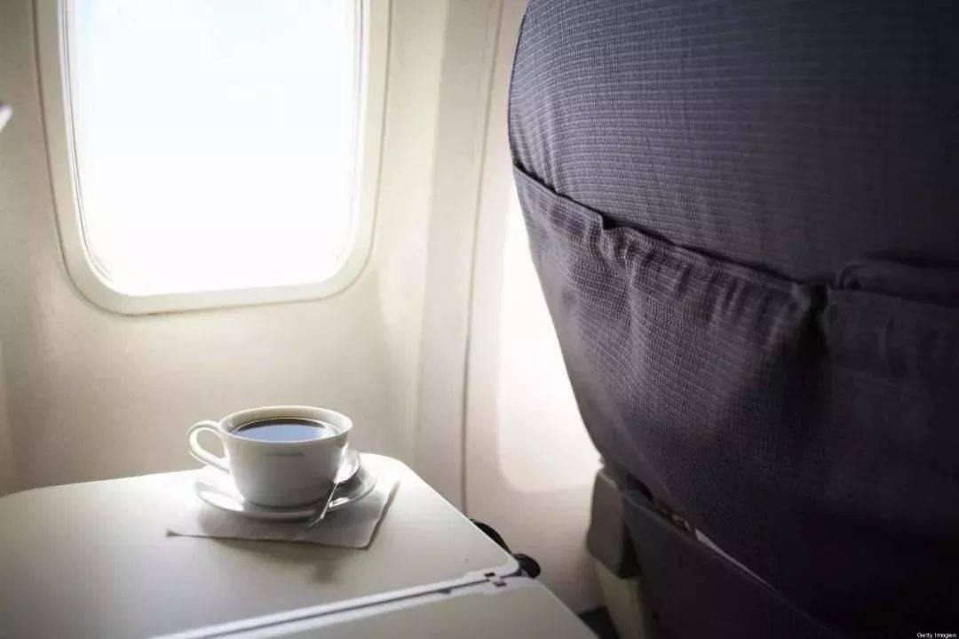 在飞机上最好不要点咖啡…… 防坑必看 第4张