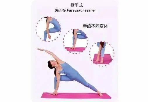 初学者一定要知道,这25 个常见瑜伽动作细节必须牢记 减肥窍门 第14张