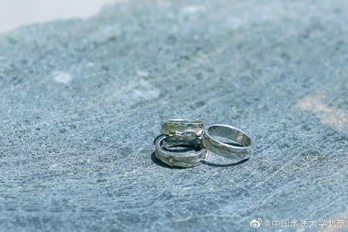 水晶,蓝宝石,钻石,中国地质大学北京(图4)