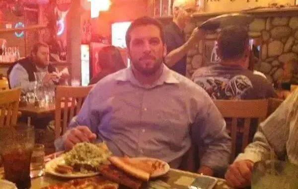 从肌肉男到死胖子,再从死胖子到肌肉男!看完你就知道减肥有多难了! 中级健身 第8张
