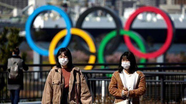 民调显示过半东京居民反对明年办奥运,支持再推迟或取消