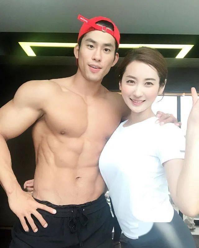 找个有肌肉的男朋友后,有多爽? 锻炼方法 第38张