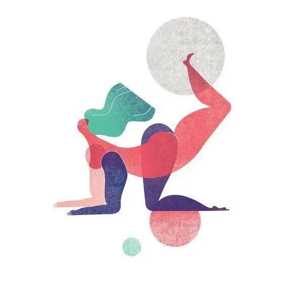 瑜伽如何改变了我们的生活?_解剖 高级健身 第2张