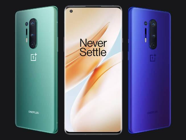2020欧洲硬件大奖公布:一加手机8 Pro夺魁 AMD大获全胜