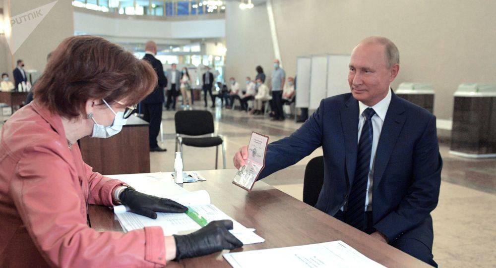 再给普京12年,会有一个强大的俄罗斯吗?