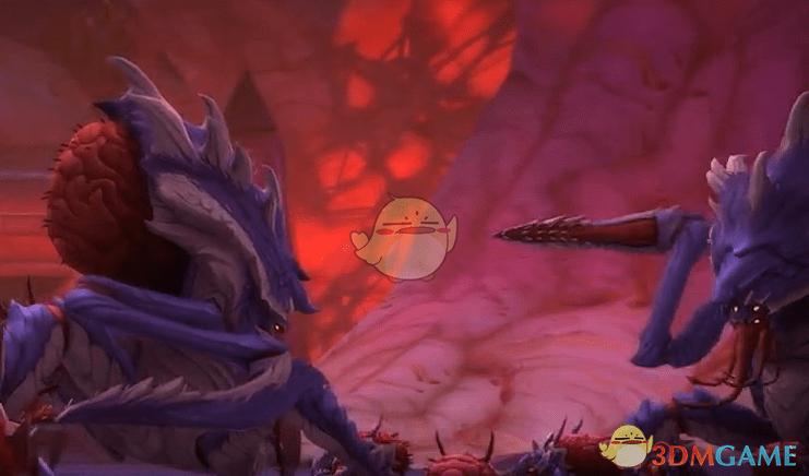 """""""魔兽世界""""9.0死亡骑士橙色战衣游戏攻略 魔兽"""