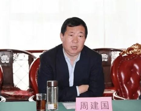 胡志强案细节:区长正月初二凌晨4点出发,跨省去给他行贿