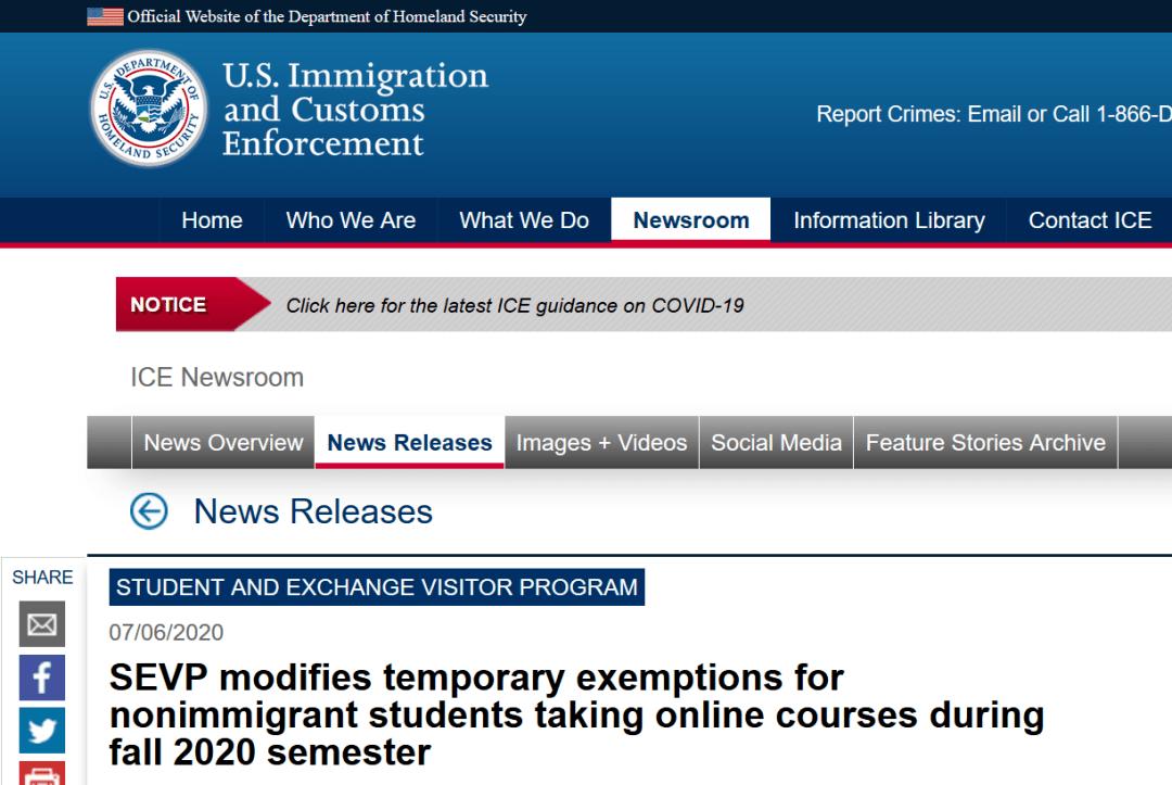 别慌!哈耶普支持线下面授!移民局新禁令执行未定,研究生院教学计划还需调整?