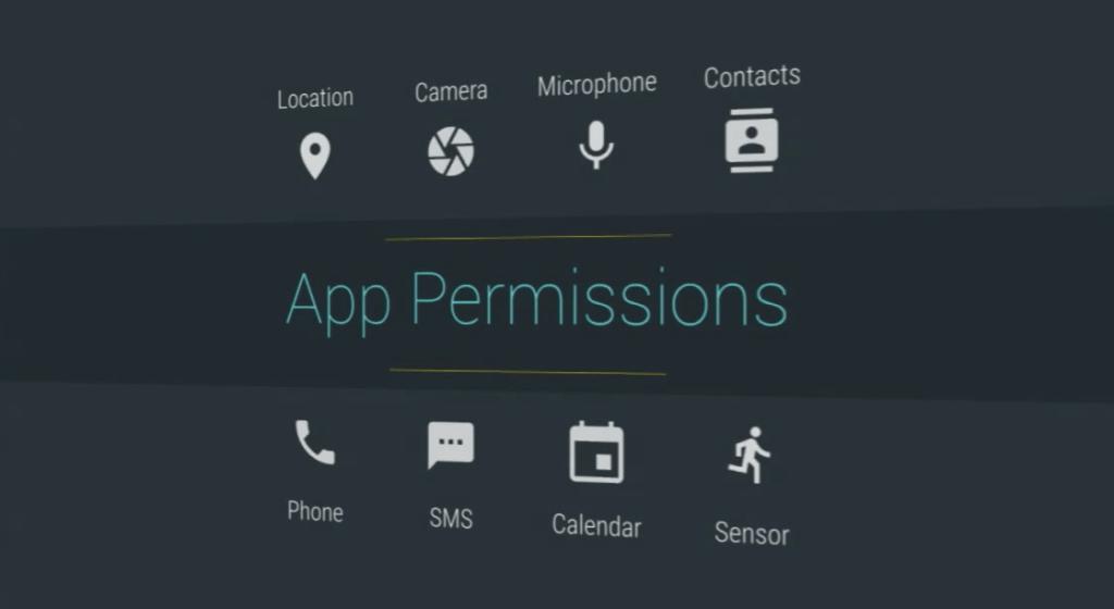 严防死守下,手机 App 已经很难背着你干坏事了